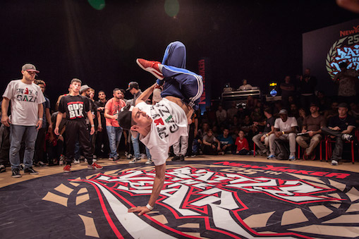 Battle Of The Year Germany 2014 (® Björn Vofrei)